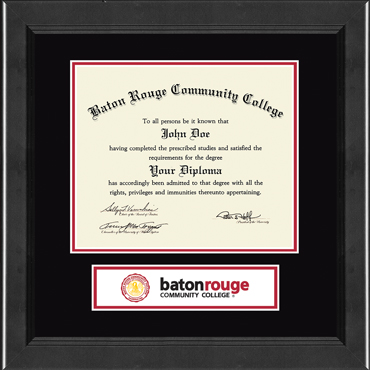 Baton Rouge Community College Lasting Memories Banner Edition ...