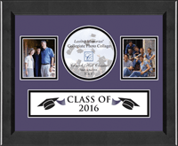 'Class of' Collage Photo Frame in Arena