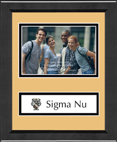 "4"" x 6"" - Lasting Memories Banner Photo Frame in Arena"