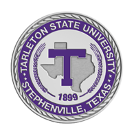 Tarleton State University Showcase Edition Diploma Frame