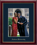 Auburn University Photo Frame - Embossed Photo Frame in Galleria
