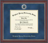 Brigham Young University-Idaho Diploma Frames