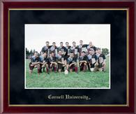 Cornell University Photo Frame - 5'x7' - Gold Embossed Photo Frame in Galleria