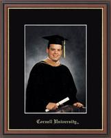 Cornell University Photo Frame - 8'x10' - Gold Embossed Photo Frame in Williamsburg