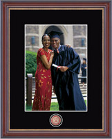 Cornell University Photo Frame - 8'x10' - Masterpiece Photo Frame in Kensit Gold