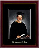 Kalamazoo College Photo Frame - Embossed Photo Frame in Galleria