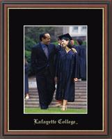 Lafayette College Photo Frame - Embossed Photo Frame in Williamsburg