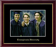 Transylvania University Photo Frame - Embossed Photo Frame in Galleria