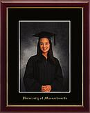 University of Massachusetts Amherst Photo Frame - Embossed Photo Frame in Galleria