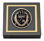 University of Louisiana Lafayette Paperweight - Masterpiece Medallion Paperweight