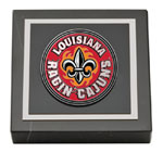 University of Louisiana Lafayette Paperweight - Spirit Medallion Paperweight