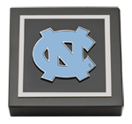 University of North Carolina Chapel Hill Paperweight - Spirit Medallion Paperweight