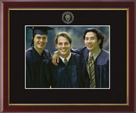 University of St. Thomas Diploma Frame - Embossed Photo Edition Frame in Galleria
