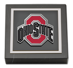 The Ohio State University Paperweight - Athletic O Spirit Medallion Paperweight