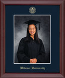 Widener University Photo Frame - Embossed Photo Frame in Camby