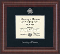 University of California Davis Diploma Frames