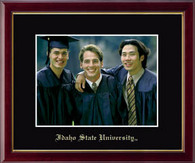 Idaho State University Photo Frame - Embossed Photo Frame in Galleria