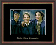 Idaho State University Photo Frame - Embossed Photo Frame in Williamsburg