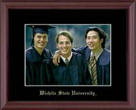 Wichita State University Photo Frame - Embossed Photo Frame in Camby