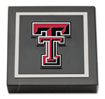 Texas Tech University Paperweight - Spirit Medallion Paperweight
