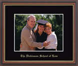 Pennsylvania State University Photo Frame - Embossed Photo Frame in Williamsburg