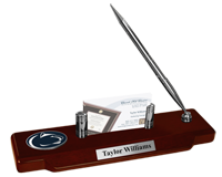 Pennsylvania State University Desk Pen Set - Spirit Medallion Desk Pen Set
