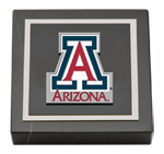 The University of Arizona Paperweight - Spirit Medallion Paperweight