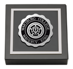 Wartburg College Paperweight - Masterpiece Medallion Paperweight