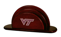 Virginia Polytechnic Institute and State University Letter Sorter - Spirit Medallion Letter Sorter