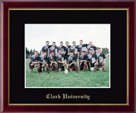Clark University Photo Frame - Embossed Photo Frame in Galleria