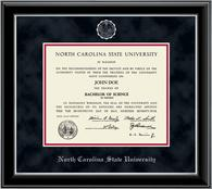 North Carolina State University Diploma Frames