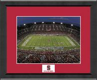 Stanford University Photo Frame - Fanfare Sports Photo Frame in Arena