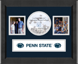 Pennsylvania State University Photo Frame - Lasting Memories Banner Collage Photo Frame in Arena