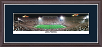 Pennsylvania State University Photo Frame - Campus Scene Photo Frame - Total White Out in Devon