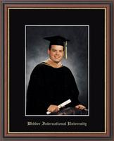 Webber International University Photo Frame - Embossed Photo Frame in Williamsburg