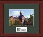 The University of Vermont Photo Frame - Fanfare Edition Photo Frame in Sierra