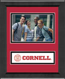 Cornell University Photo Frame - Lasting Memories Banner Photo Frame in Arena