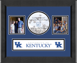 University of Kentucky Photo Frame - Banner Collage Photo Frame in Arena