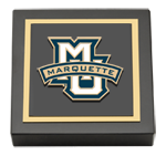 Marquette University Paperweight - Spirit Medallion Paperweight