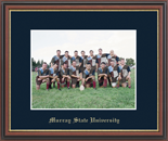 Murray State University Photo Frame - Gold Embossed Photo Frame in Williamsburg