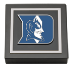 Duke University Paperweight - Spirit Medallion Paperweight