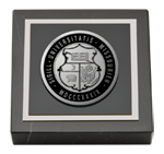 University of Missouri Columbia Paperweight - Masterpiece Medallion Paperweight