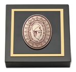 Union College in New York Paperweight - Masterpiece Medallion Paperweight