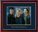 Palmer Theological Seminary Photo Frame - Embossed Photo Frame in Galleria