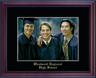 Westwood Regional High School Photo Frame - Embossed Photo Frame in Camby