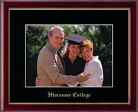 Hiwassee College Photo Frame - Embossed Photo Frame in Galleria