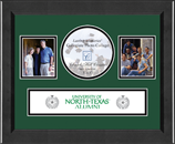 University of North Texas Photo Frame - Lasting Memories Banner Collage Photo Frame in Arena