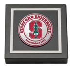 Stanford University Paperweight - Pewter Masterpiece Medallion Paperweight
