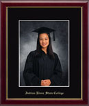 Indian River State College Photo Frame - Embossed Photo Frame in Galleria