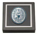 Georgetown University Paperweight - Pewter Masterpiece Medallion Paperweight